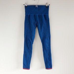 🆕 LNDR Ultra Legging In Cornflower Blue Marl M/L